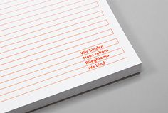 Bubu by BOB Design #letterhead