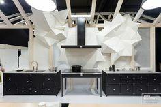 Profesjonalny design kuchni! #design #kuchnia