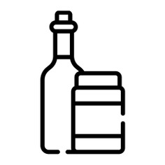 See more icon inspiration related to fat, grease, healthcare and medical, bottles and food on Flaticon.