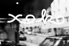 Xoko | Identity Designed #identity