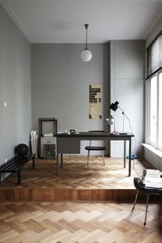 Merde! - Interior design (via fantasticfrankblogg)