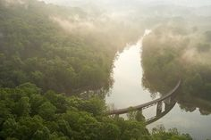Cameron Davidson Aerial Photography