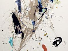 art, paint, helmut dorner