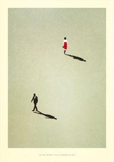 NICK WOOSTER #vintage #poster