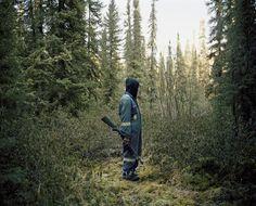 Dawin Meckel: OSTKREUZ Agentur der Fotografen GmbH #woods #photography #hunter