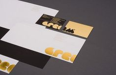 cream : #gold #black #foil
