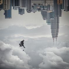 Surreal Photography by Hossein Zare #hossein #surreal #photography #zare