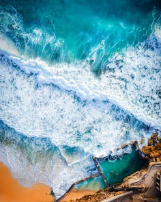 Australia From Above: Stunning Drone Photography by Danny Stone