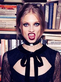 Fashion Photography by Zoey Grossman