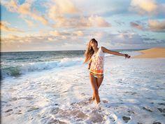 Lifestyle - DEWEY NICKS #girl #lifestyle #advertisement #women #photography #portrait