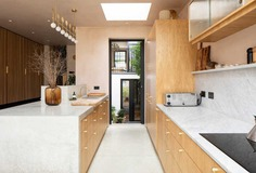 kitchen by Fraher and Findlay