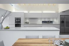 St. Gabriel's by Paul Archer Design #interior #minimal #minimalist #house