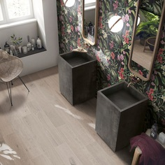 Wide&Style Dark Edition ceramic tile by ABK