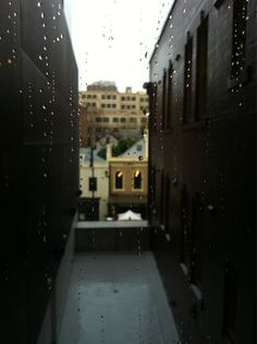 بندة #urban #photography #rain