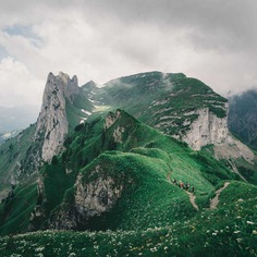 Beautiful Travel and Landscape Photography by Ueli Frischknecht