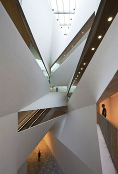Tel Aviv Museum of Art - BOOOOOOOM! - CREATE * INSPIRE * COMMUNITY * ART * DESIGN * MUSIC * FILM * PHOTO * PROJECTS #design #architecture