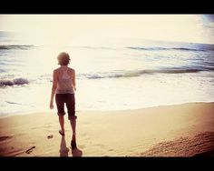 Flickr: superjump's Photostream #ocean #flare #water #florida #photography #sand #beach