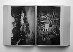 Ari Marcopoulos #print #photography #book