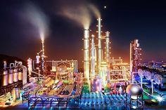Landscape Photos by David Lachapelle 4 #photography #lachapelle #david #landscape