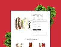 Online Norwegian Premium Meat Shop for Ask Farm