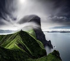 Janne Kahila Captures Astonishing Travel Landscapes in Europe