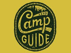 Screen_shot_2013 01 25_at_10 #camping #crest #distressed #vintage #circle