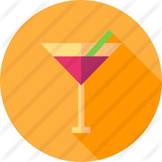 See more icon inspiration related to food and restaurant, martini, olive, alcohol, glass and food on Flaticon.
