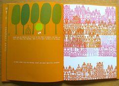 All sizes | Henri's Walk To Paris: 6 | Flickr - Photo Sharing! #bass #henris #paris #saul #books #illustration #childrens #to #walk