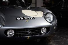 Tumblr #ferrari #classic #design #speed #car #typography