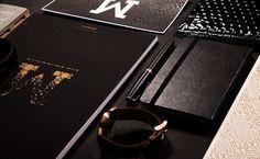 Murmure identité 2012 –   Murmure – Agence Créative