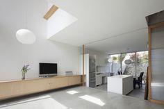 House in Midorigaoka