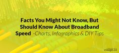 facts-you-might-not-know-but-should-know-about #broadband #speed