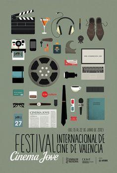 27 Festival Internacional Cinema Jove #movie #cinema #festival #film