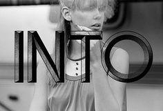 FFFFOUND! | POGO Design Studio #typography #photography