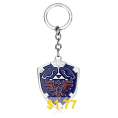 Interesting #Car #Accessory #Key #Chain #- #BLUE #VIOLET
