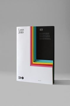 Hey Studio – Selected Works | September Industry #print #design