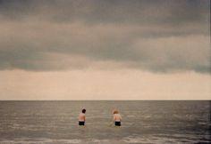 All sizes | Untitled | Flickr - Photo Sharing! #ocean #horizon #sea