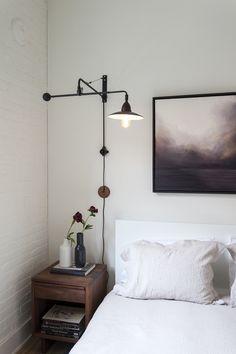 peone: Ashe + Leandro #lamp