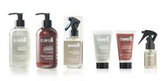 Swell #packaging #cosmetic #beauty