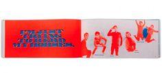 Young Jerks Be Free Tonight - DAN CASSARO - YOUNG JERKS - Design/Animation/Illustration #print