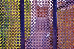 Lon Don 2012 on Behance #london #wallb #pattern #gate