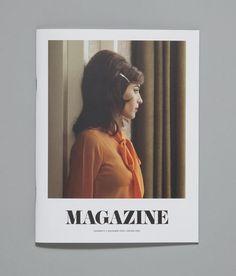 Ill Studio - Magazine n°47 #design #studio #ill #editorial #magazine