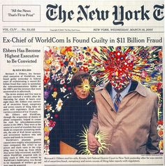 Fred Tomaselli #times #newspaper #the #illustration #york #collage #new