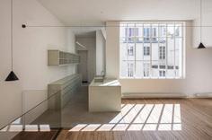 Rue de Condé Duplex Apartment by ciguë