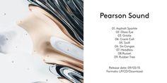 pearson sound #cover #audio #album #hessle