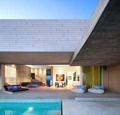 Sunset Residence by McLeod Bovell Modern Houses 5