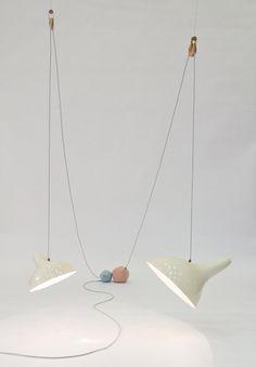 dmoch teresa #lamp