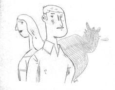 paulbordeleau I blogbd #illustration #quebec