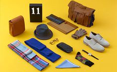 Inventory 11 [Monocle] #photography