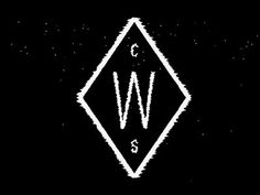 Dribbble - CWS by Richard Perez #logo #identity